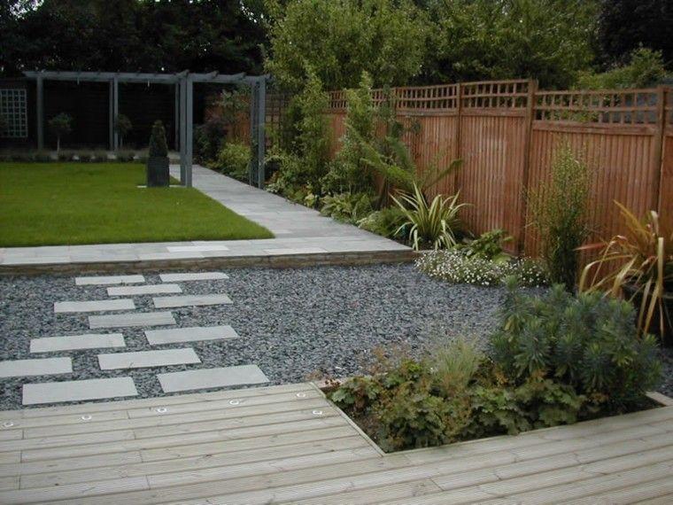 Pergolas jardin de madera una zona de recreo ideal for Jardin estilo japones