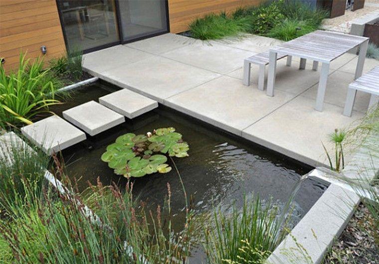 patio loto mesa jardin muebles