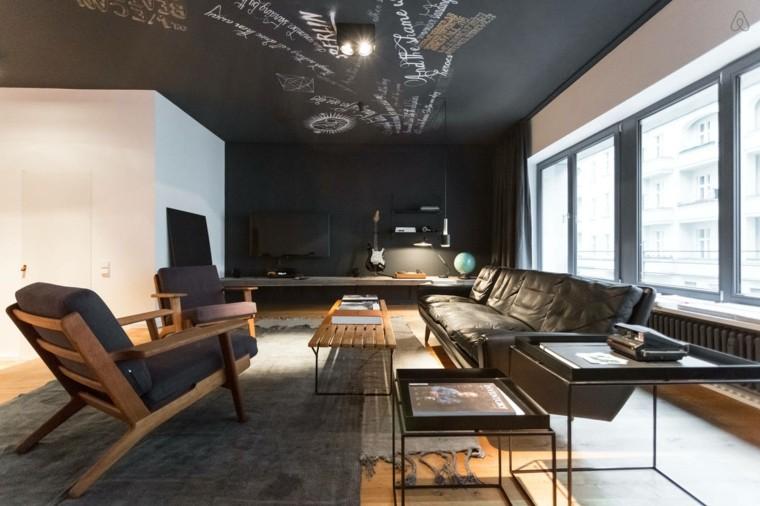Ideas de decoracion para piso de soltero casa dise o - Piso de soltero ...