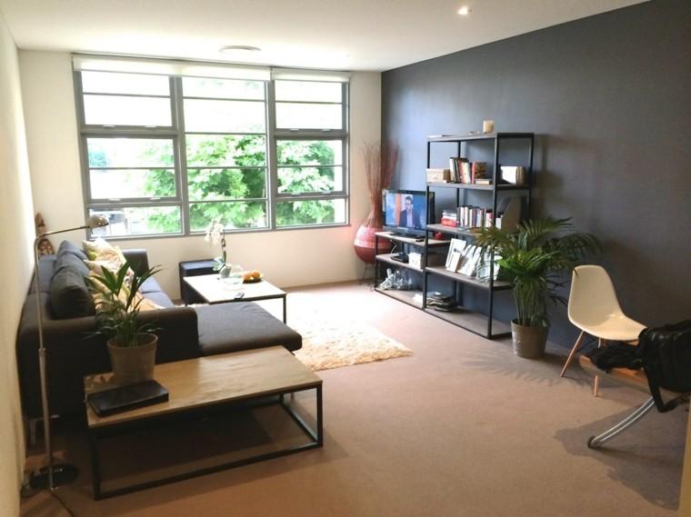 Pisos de solteros ideas para decorar tu nuevo hogar for Ideas para pisos pequenos