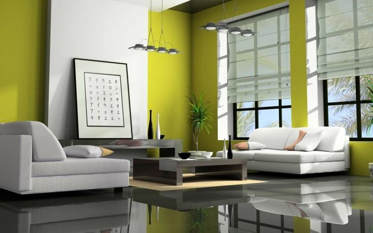 piso soltero verde oriental