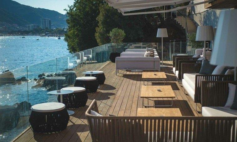Muebles De Jardín Elegancia Y Calidad Con Kettal