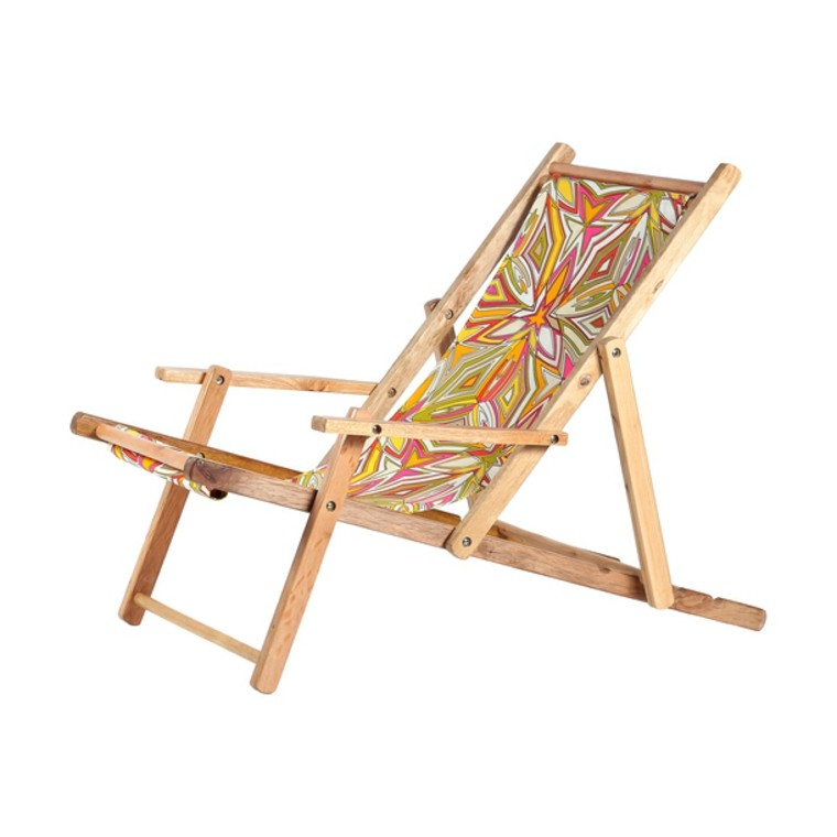 plegable diseño alegre playa reclinable