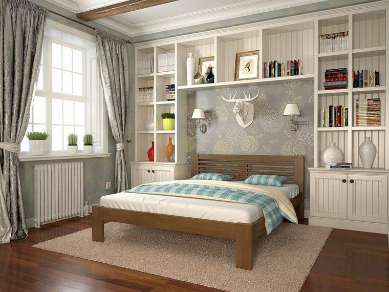 relax cama dormitorio ideas bonitas geniales