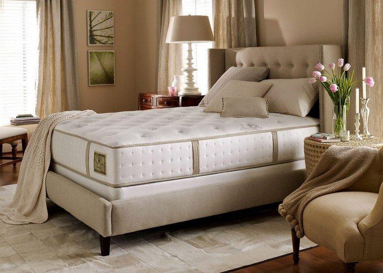 relax dormitorio noche modernas ideas colchon