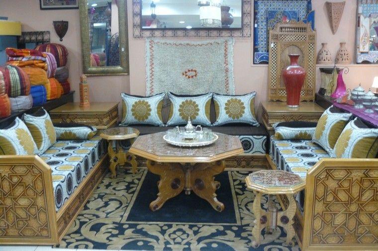 Sofas marroquies free com anuncios de sofas marroquies for Muebles marroquies en madrid