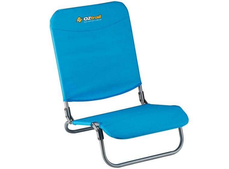 sillas de playa aluminio barata tumbona plegable