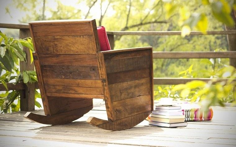 Sill 243 N Relax Para Los Jardines Con Dise 241 O Original