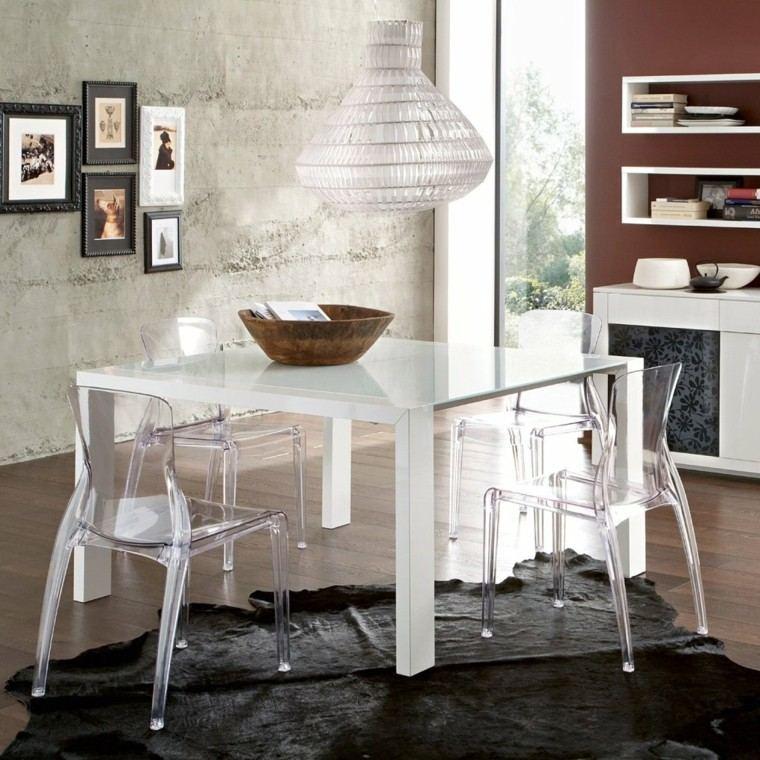 Tiempos modernos y muebles acr lico una clara ventaja - Tiempos modernos muebles ...