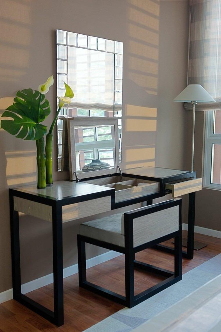 Espejos decorativos para dise os de muebles - Espejo salon moderno ...