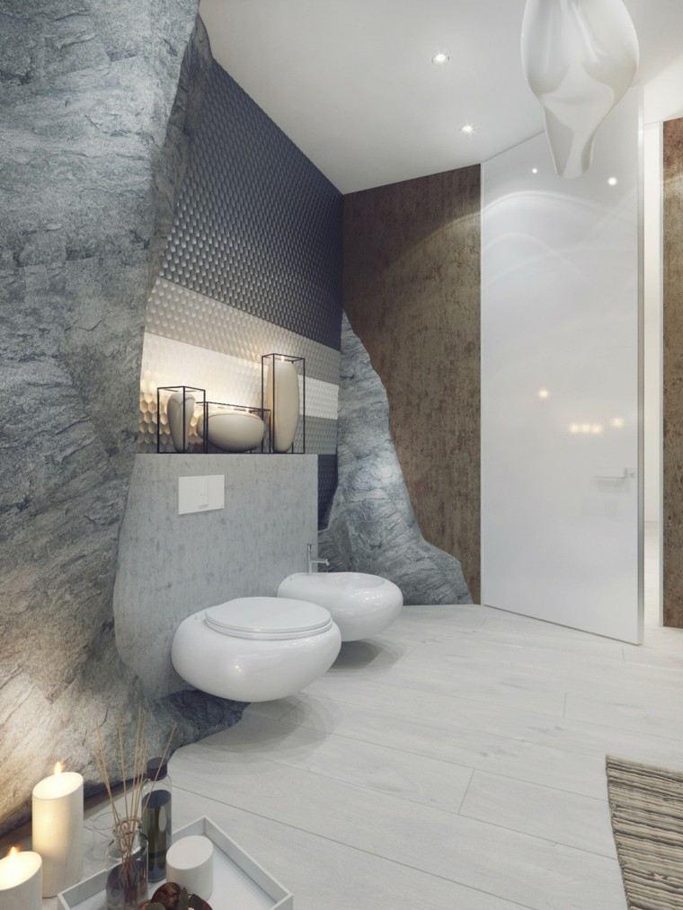 Water Cuarto De Baño:Cuartos de baño de diseño moderno