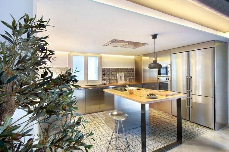 Apartmento piso egue seta cocina