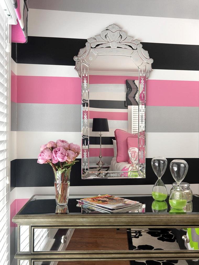 denise fogarty dormitorio chica lugar precioso maquillaje ideas