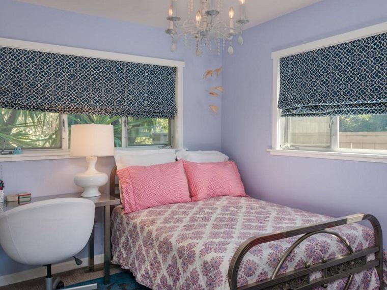 Dormitorios juveniles 100 ideas para tu adolescente for Habitaciones con estilo