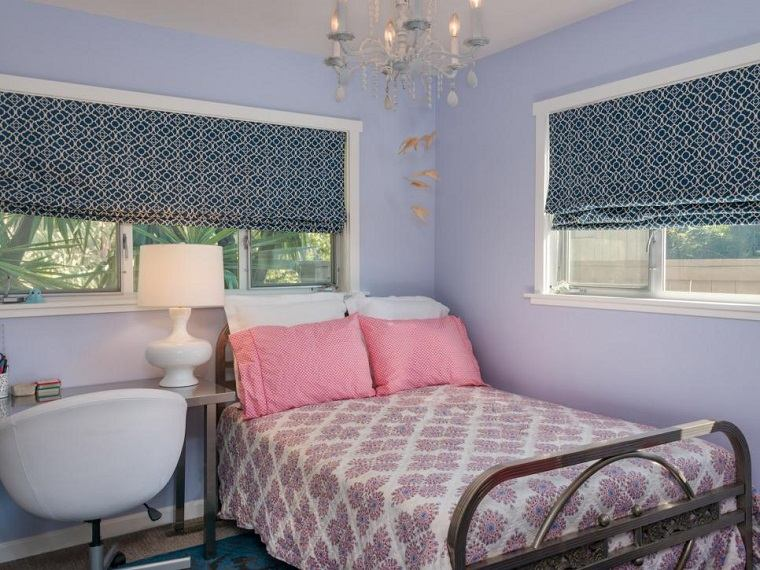 Patty Malonecom estilo tradicional dormitorio juvenil ideas