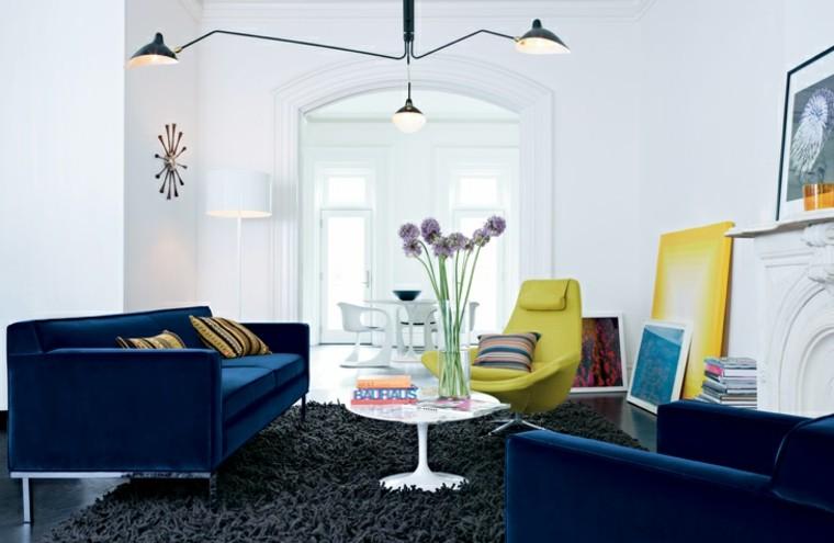 Serge Mouille lamparas de techo ideas modernas diseno bonito