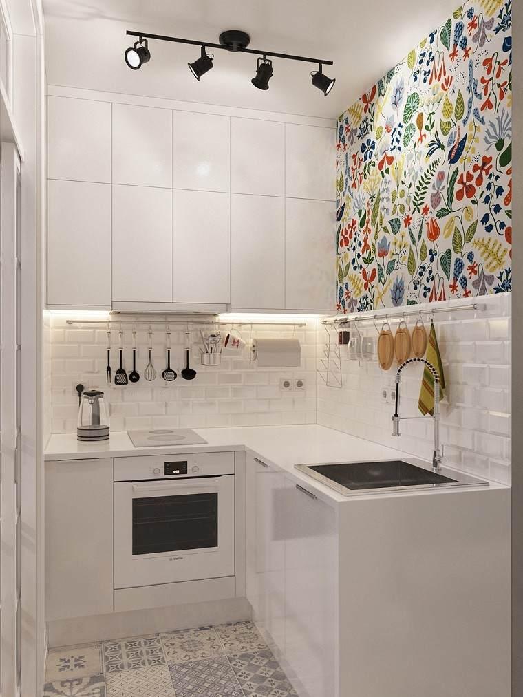 Apartamentos pequeños: ideas de diseños funcionales -