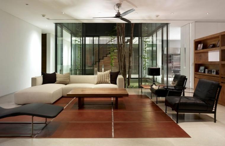 arbol jardin interior mobiliario natural