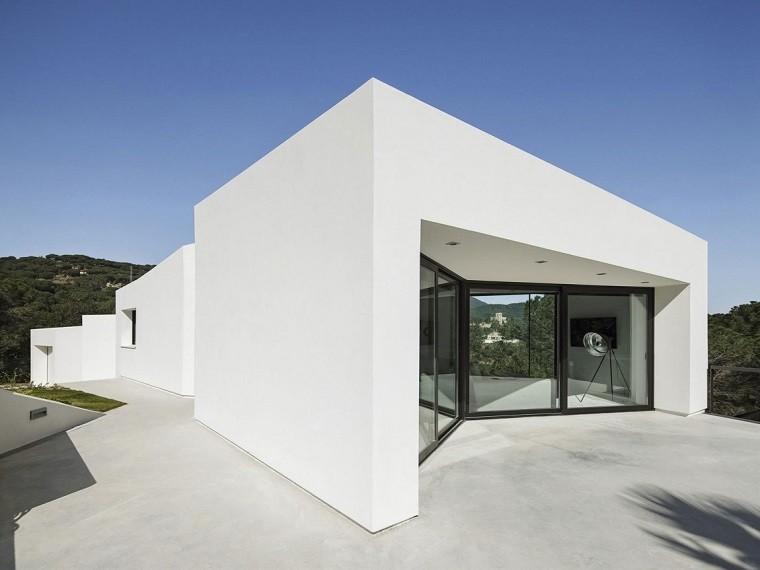 arquitectura diseño la casa mirag