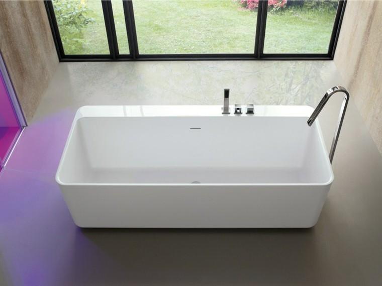 bañera moderlo arblu muebles baño
