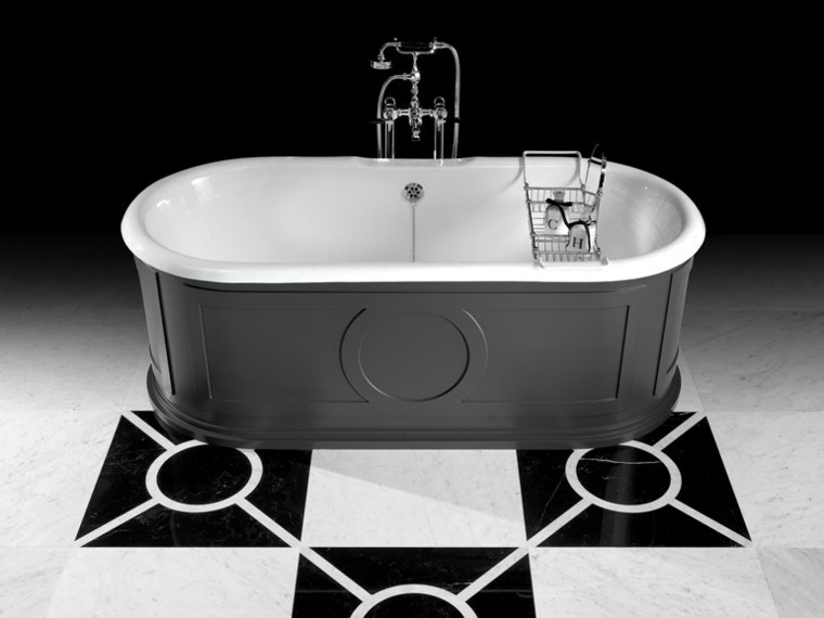 bañera diseño devon muebles baño