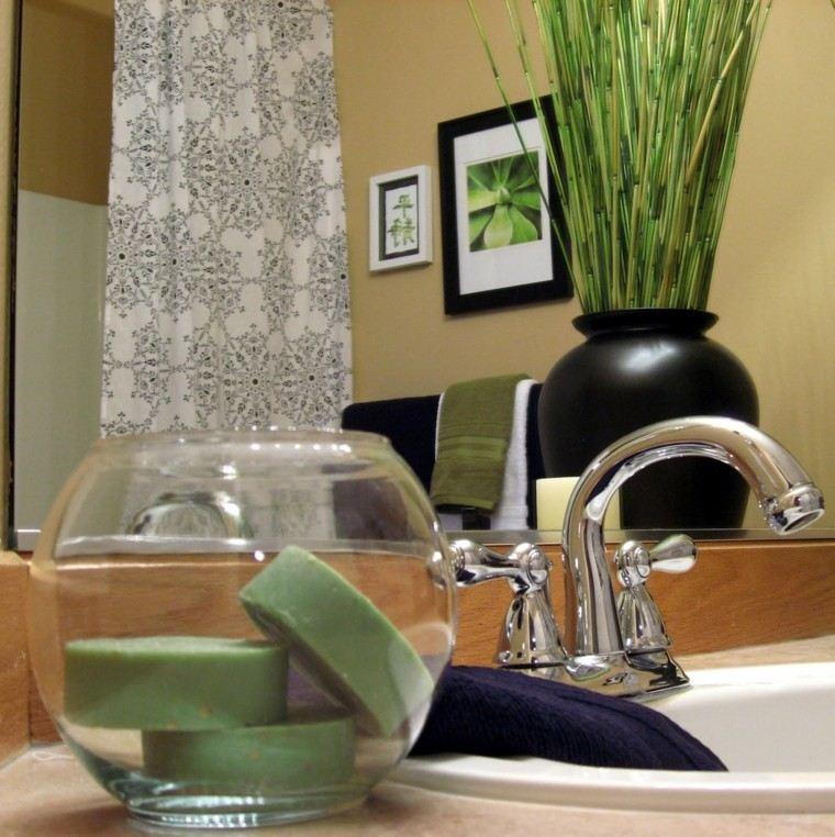 Apartment Bathroom Decorating Ideas Themes: Adornos Minimalistas De Buen Gusto