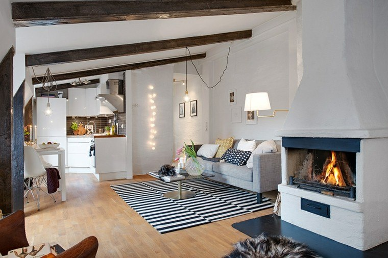 Decoracion de interiores para espacios pequeños