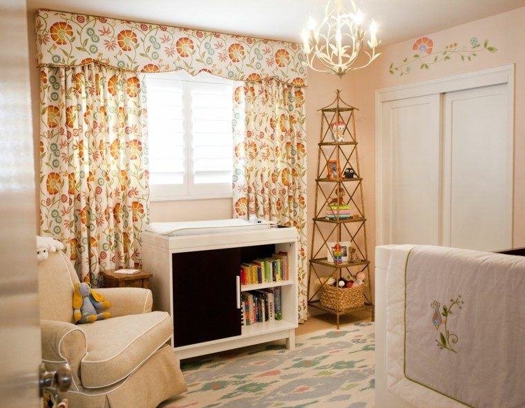 Combinaciones de colores para las paredes del dormitorio -