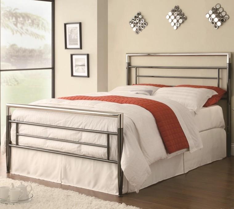 Cabecero cama y otras ideas para el dormitorio - Ideas cabeceros cama ...