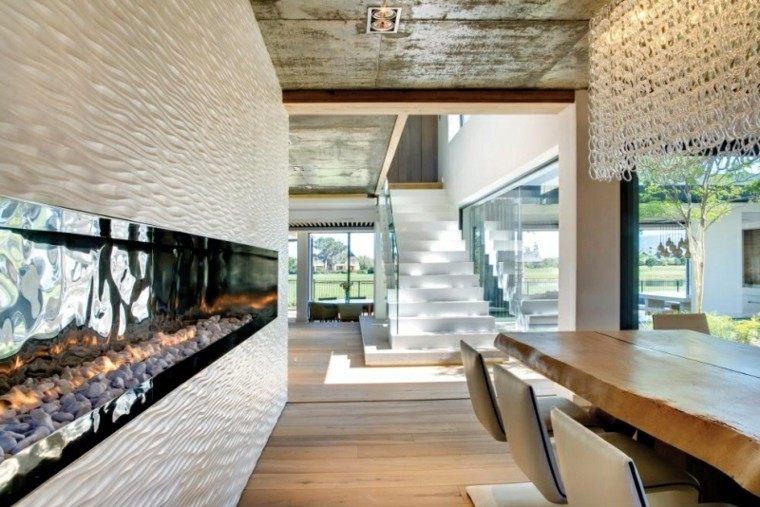 calidad salon comedor mesa madera larga resistente ideas