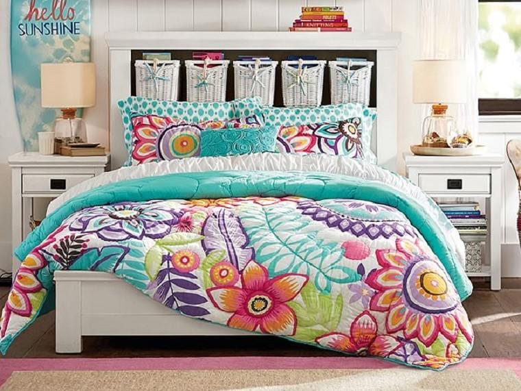 Dormitorios juveniles 100 ideas para tu adolescente for Camas modernas para jovenes