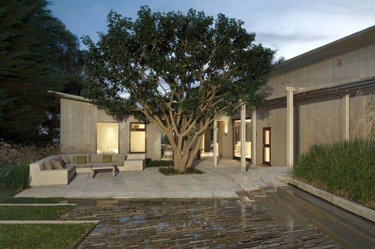 casa diseno jardin opciones nicholasbudd architects