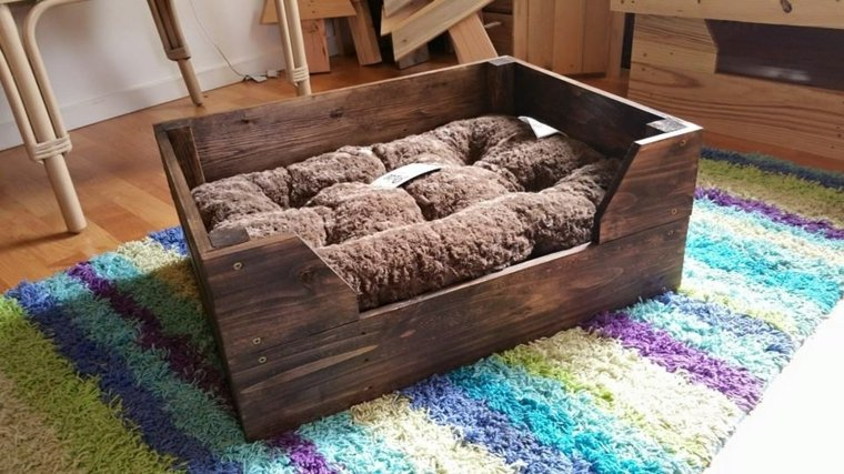 cama mascotas