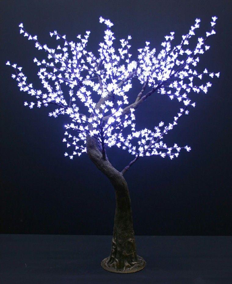 Arbol Luminoso Decorativo
