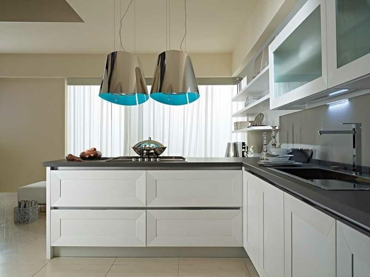 Muebles de cocina lo ltimo en tendencias - Lo ultimo en cocinas ...