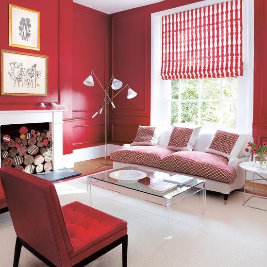 Entretenimiento y diversi n en tu sal n con colores for Colores muebles salon