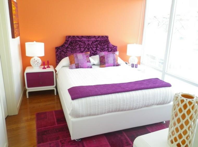 Naranja por la cortina del hotel 2 - 2 part 9