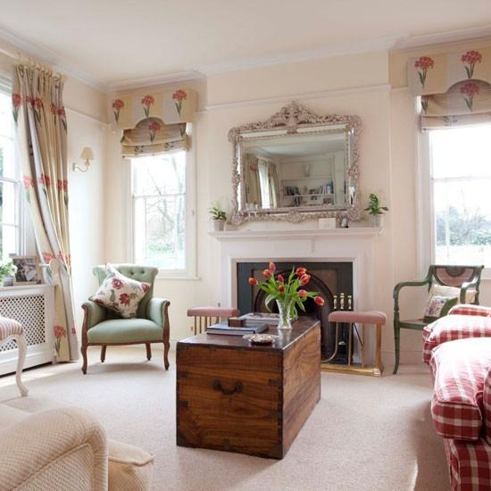 entretenimiento y diversi n en tu sal n con colores vibrantes. Black Bedroom Furniture Sets. Home Design Ideas