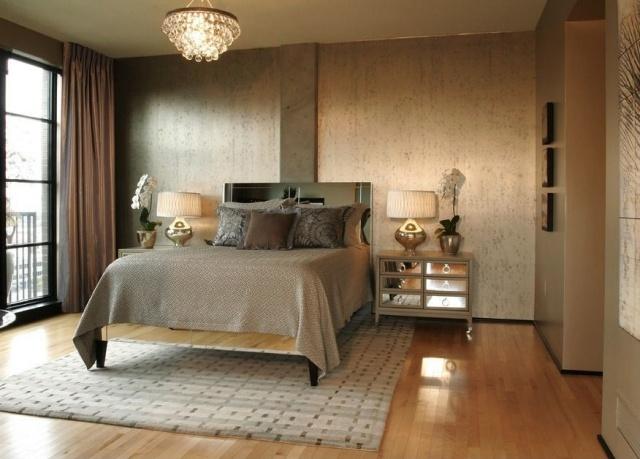Paleta de colores para el dormitorio es hora de un cambio for Decoracion de interiores pintura recamaras