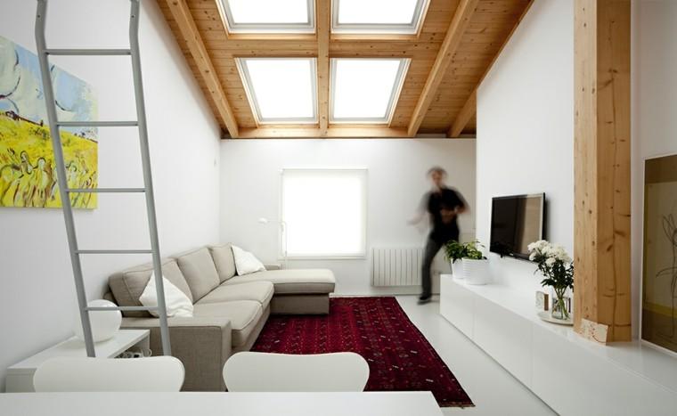 decoracion de interiores para espacios peque os