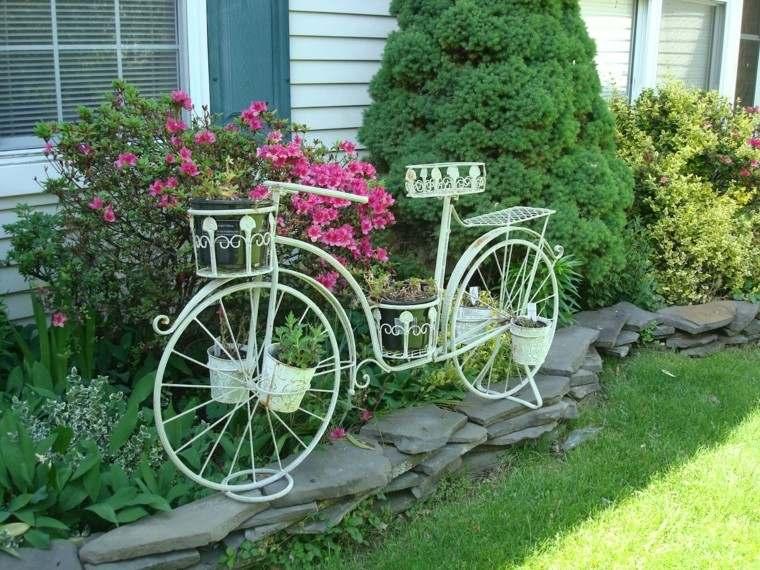 Decoraci n de jardines 25 ideas de accesorios precioso for Casa y jardin tienda decoracion