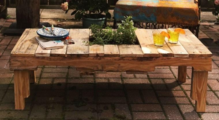 decoracion-de-jardines-muebles-originales-estilo-rustico-ideas