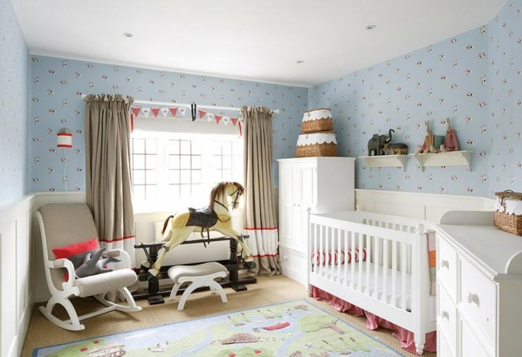 decorar habitacion bebe veinticinco ideas with bebe nia decoracion