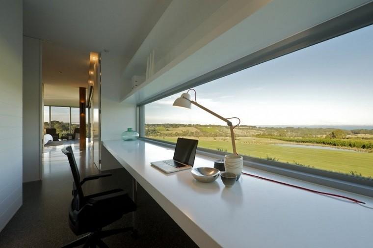 despacho estudio increibles vistas exterior