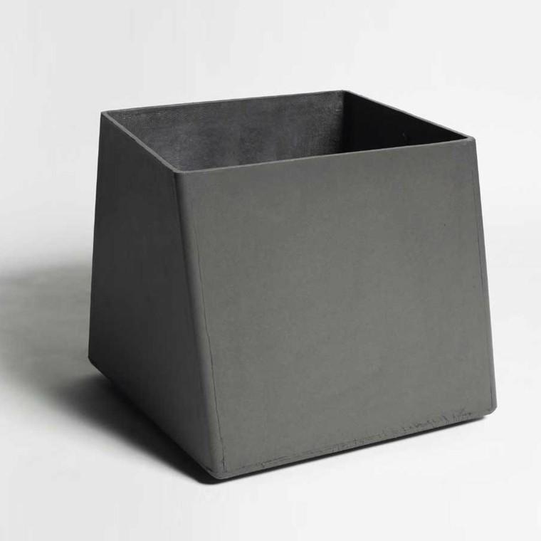 diseño moderno gris estilo angulos