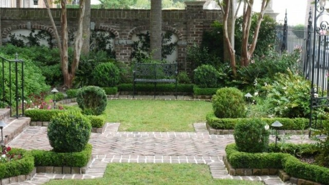 diseño paisaje jardines decoracion