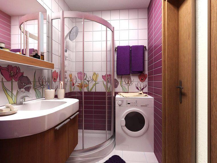 diseno-banos-pequenos-estilo-original
