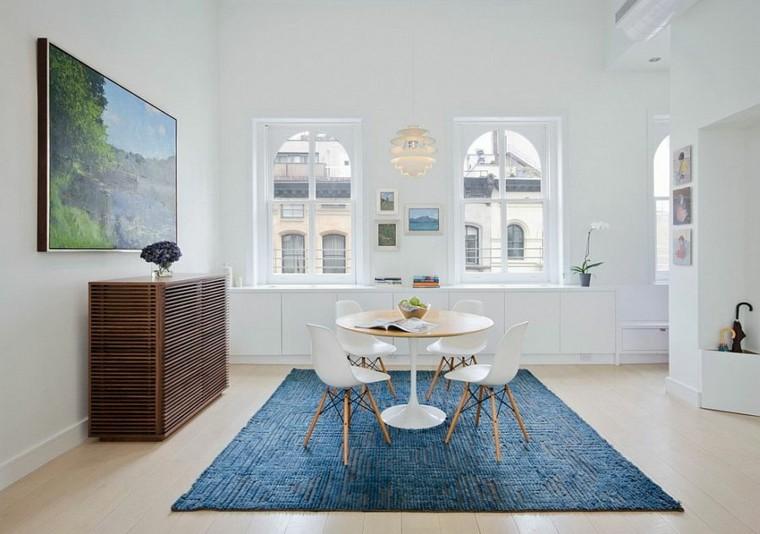 Dise o de interiores inpirado en el estilo escandinavo for Alfombras estilo escandinavo