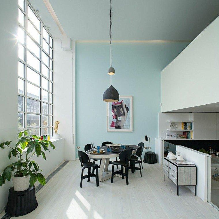 Dise o de interiores inpirado en el estilo escandinavo Estilo clasico diseno de interiores