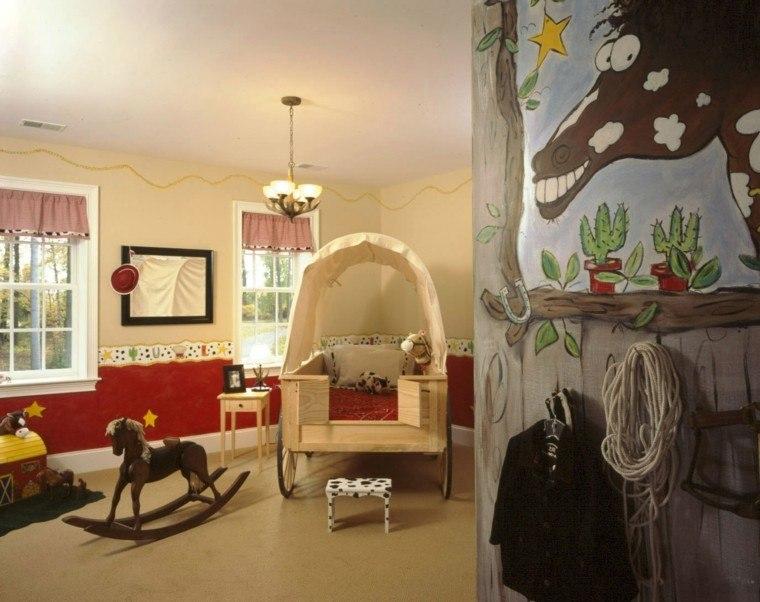 diversion habitacion nino ideas decorar interesante